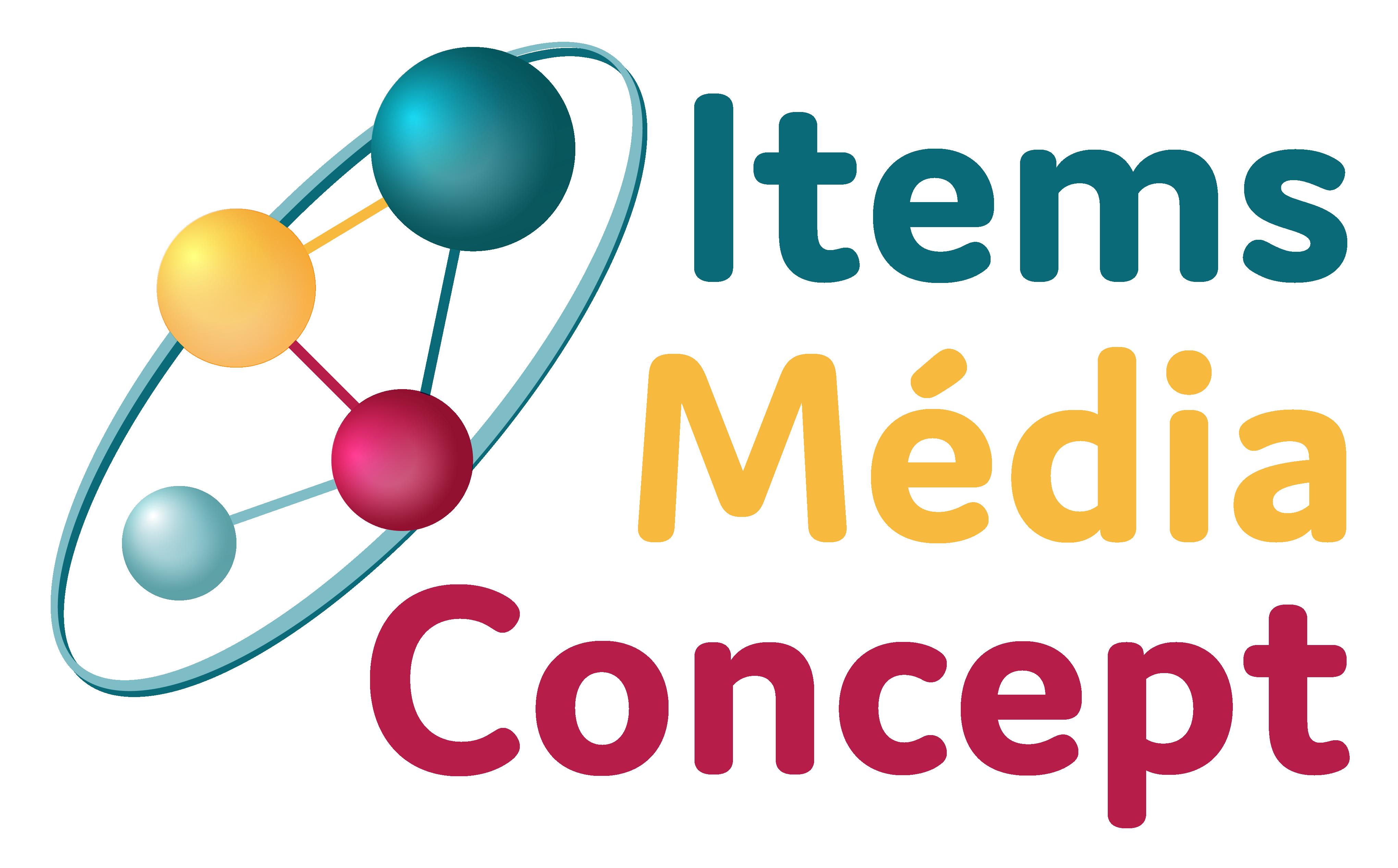 Logo IMC, Item Media Concept